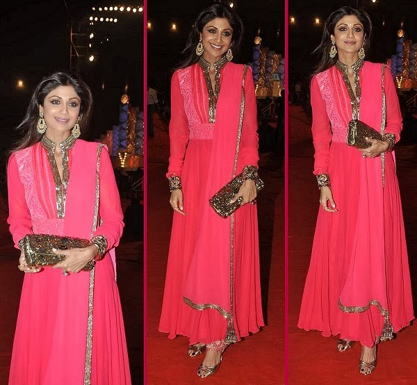 Bollywood-Actress-In-Designers-Anarkali-Dresses-2014-For-Women-4