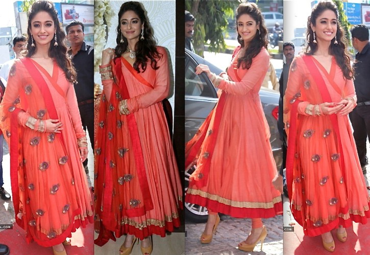 bollywood-actress-anamika-khanna-georgette_cotton-silk-orange-anarkali-suits.mk034