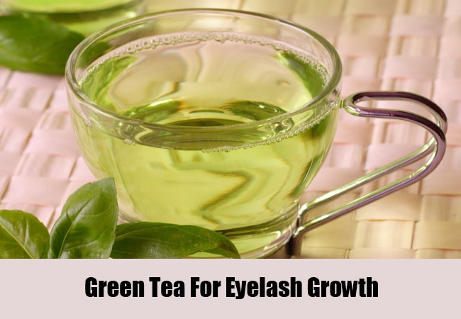 Green-Tea-For-Eyelash-Growth