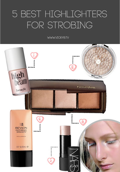 best-highlighters-for-strobing