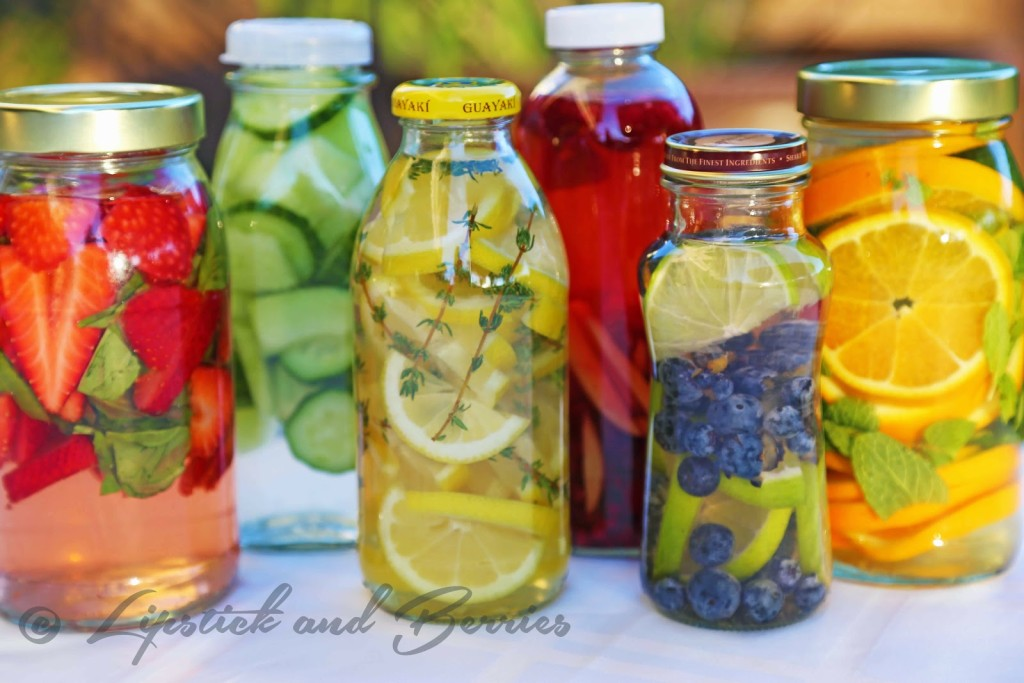 homemade-healthy-Detox-drinks-for-weight-loss