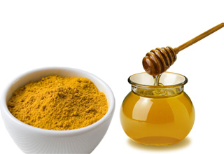 turmeric-and-honey