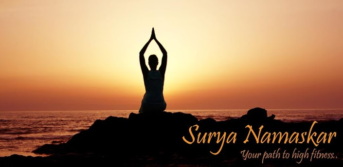 Surya Namaskar/Sun Salutation:The Single Mantra to Fitness