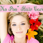 My Top 7 NO POO Herbal Hair Shampoo/Cleanser Recipes