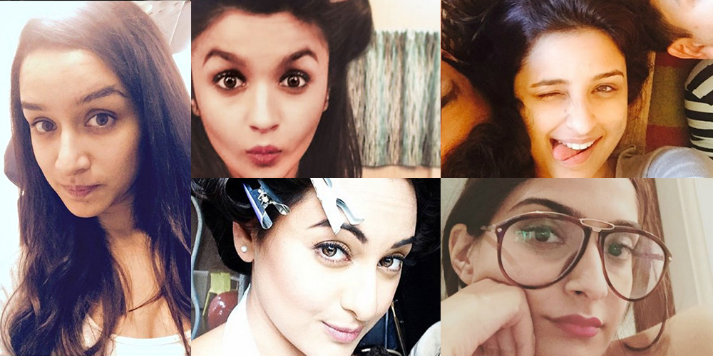 Beautiful-Selfies-Of-Popular-Bollywood-Celebs