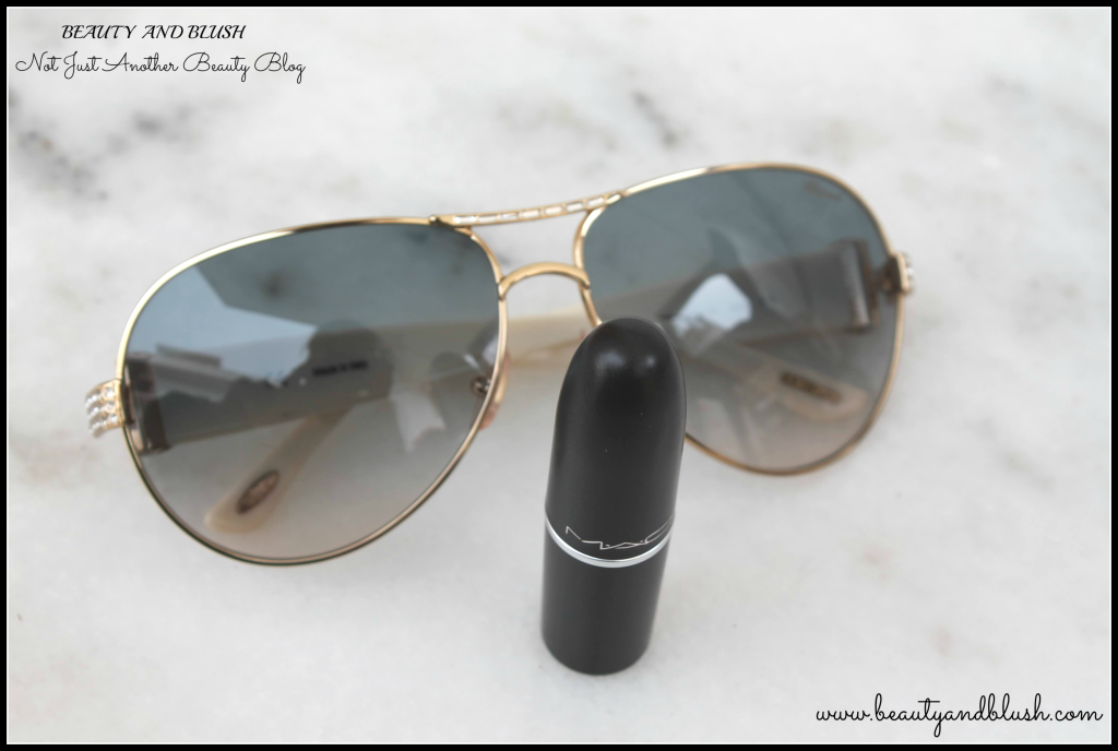MAC Crosswires Cremesheen Lipstick Review and Swatches