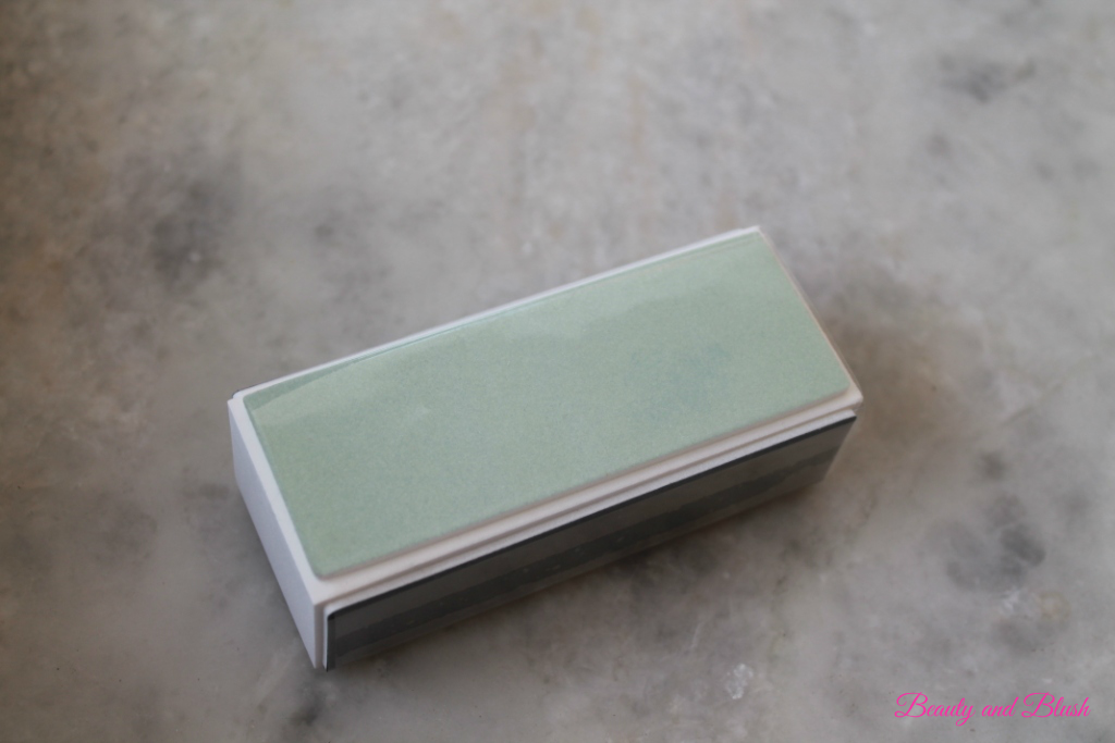 Jericho Dead Sea Nail Kit Review