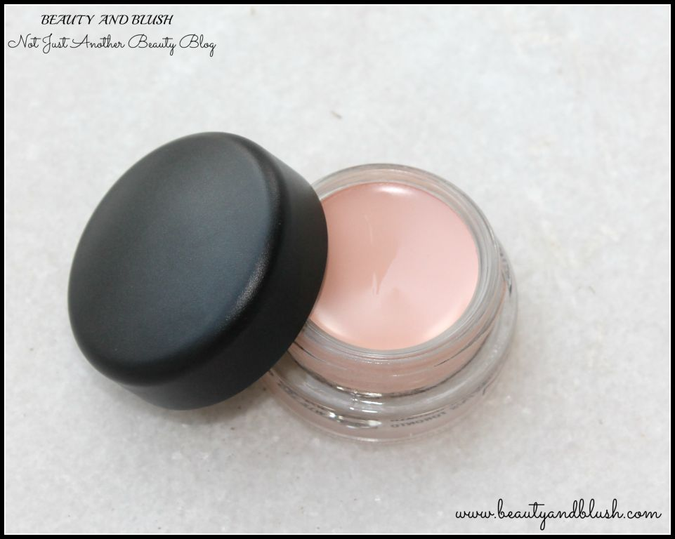 Mac Pro Longwear Paint Pot in Painterly Review and Swatches