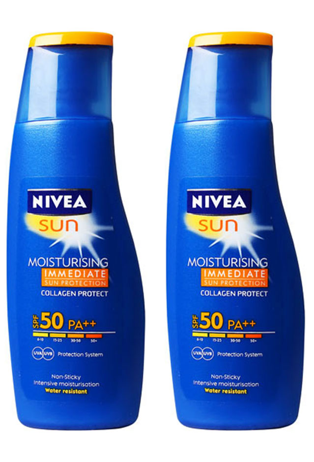 Top 12 Sunscreen for Indian Skin