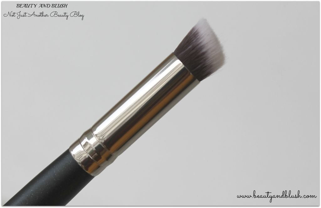 Pac 286 Brush Review