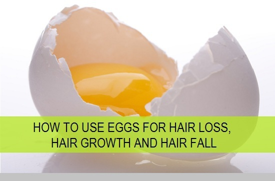 How to Stop Hair Fall with Home Remedies
