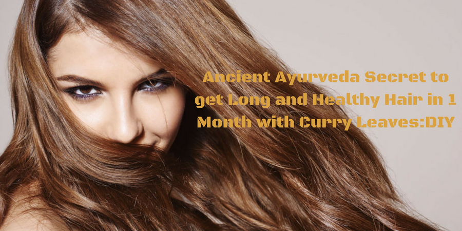ancient-ayurveda-secret-to-get-long-and-healthy-hair-in-1-month-with-curry-leaves-diyadd-heading