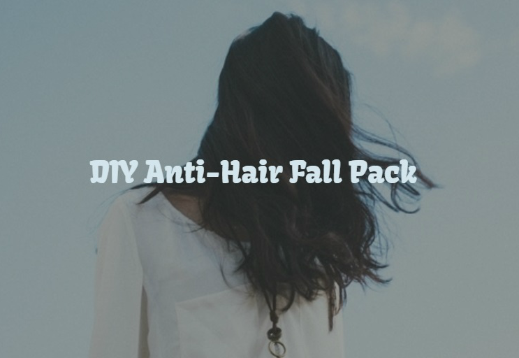 Stop Hair Fall in Just 1 Day with Indian Hair Care Secrets: DIY