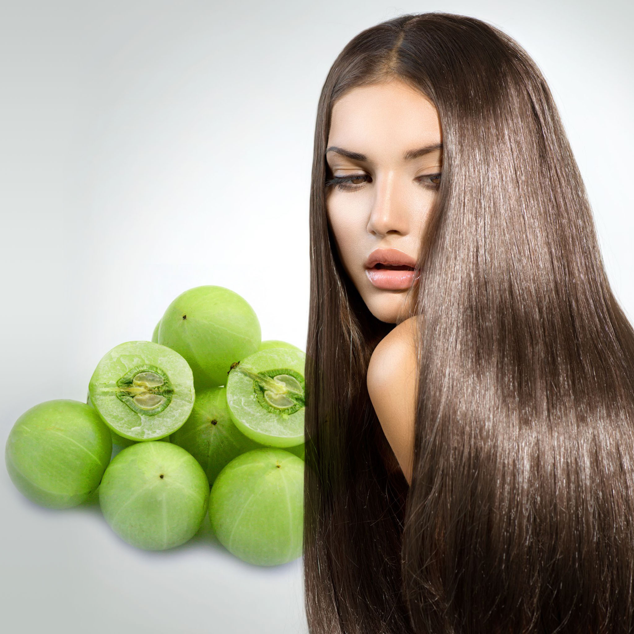 Using Amla Oil On Natural Hair