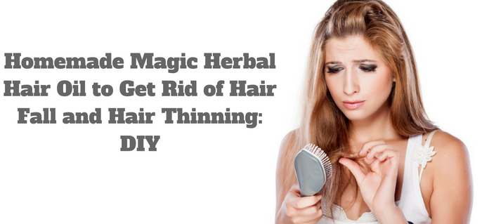 homemade-magic-herbal-hair-oil-to-get-rid-of-hair-fall-and-hair-thinning-diy-1