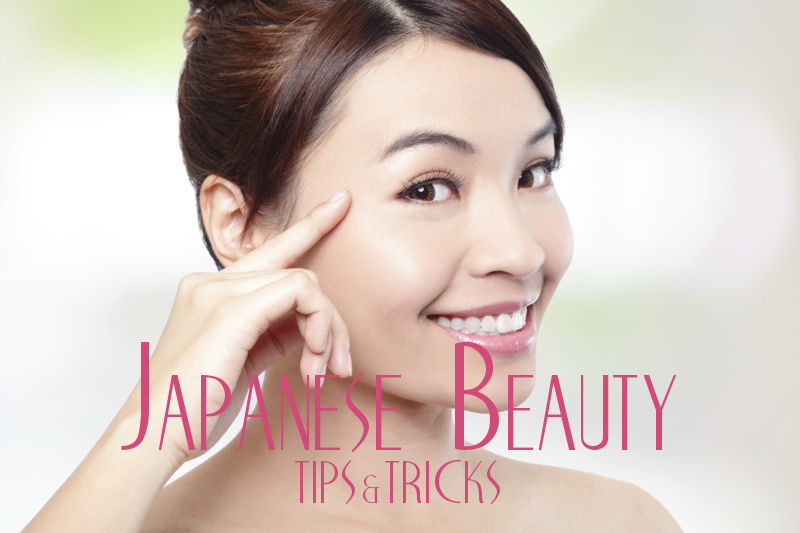 Ancient Japanese Secret for Having the Most Flawless Skin in the World: DIY