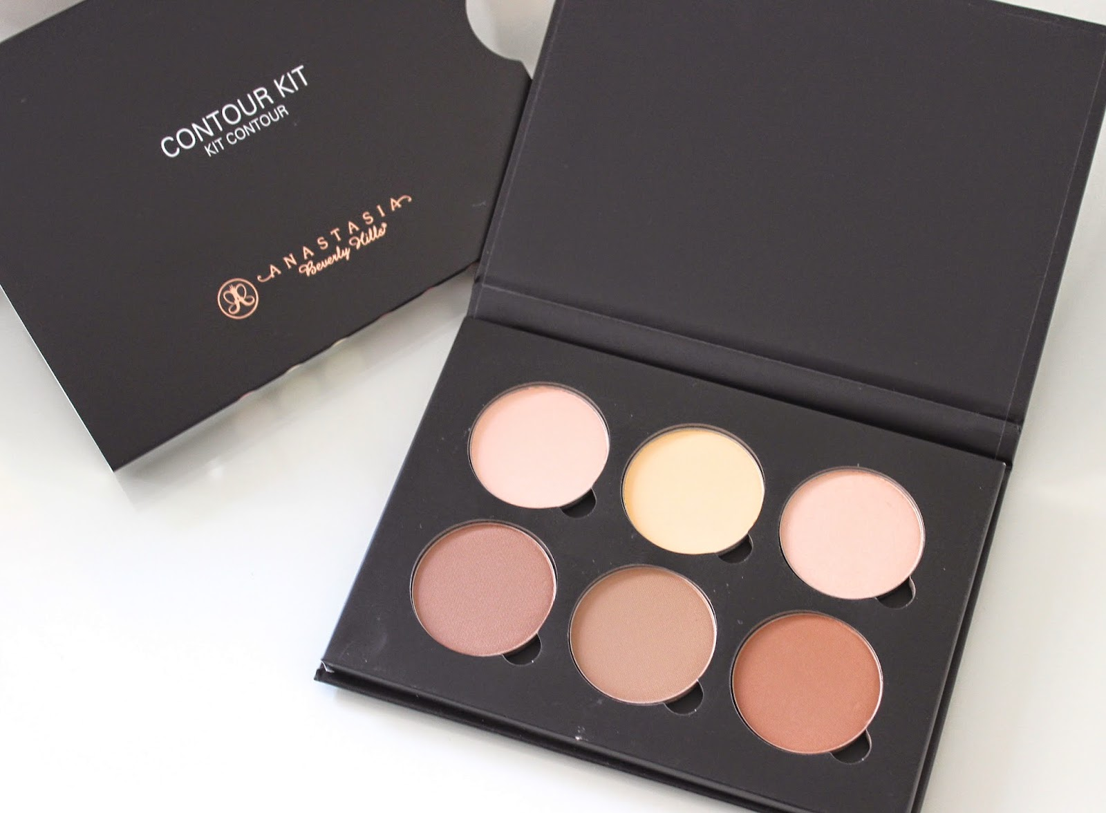 best contouring makeup kits - Style Guru: Fashion, Glitz ...