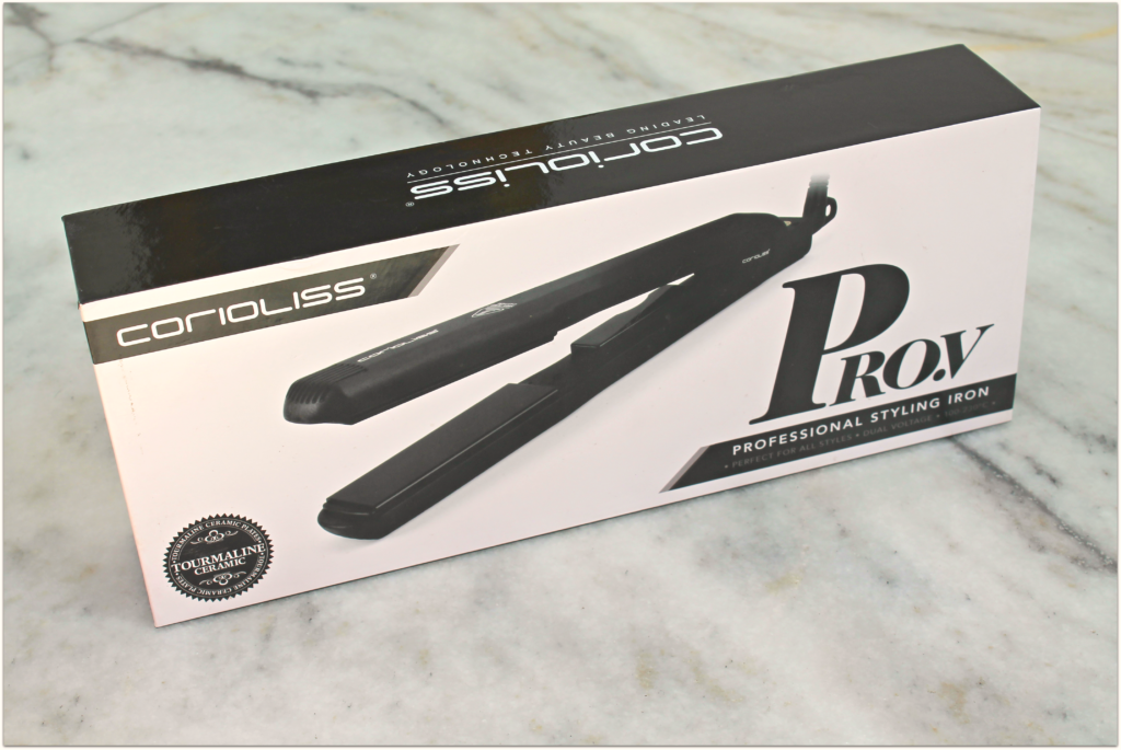 corioliss-pro-v-hair-straightener-review