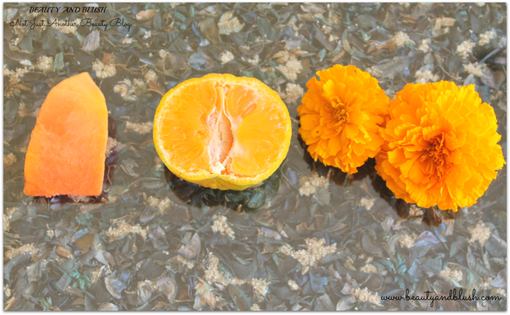 get-spotless-and-fair-skin-instantly-with-this-diy-marigold-face-mask