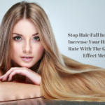 Stop Hair Fall Instantly and Increase Your Hair Growth Rate With The Greenhouse Effect Method