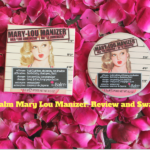 The Balm Mary Lou Manizer: Review and Swatches