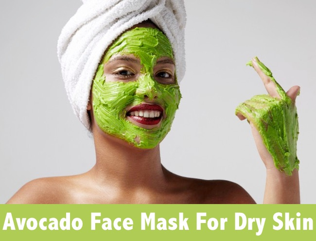 How to get rid of dry skin with natural ingredients