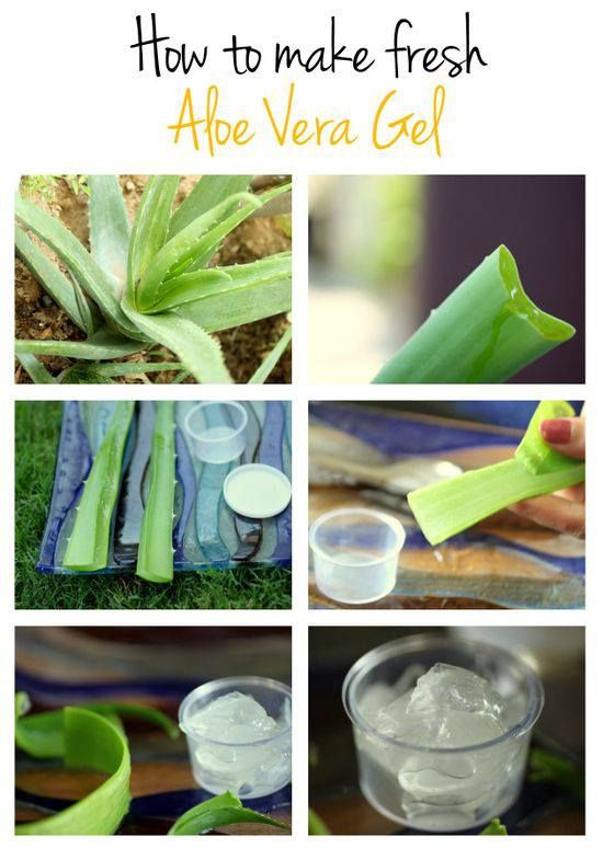 6 Amazing Aloe Vera Face Masks for Bright and Radiant Skin