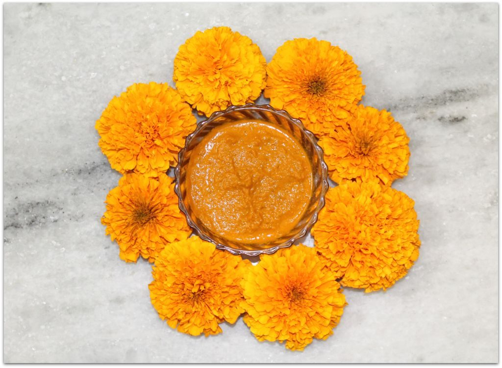 8 Marigold Face Masks for Glowing and Beautiful Skin