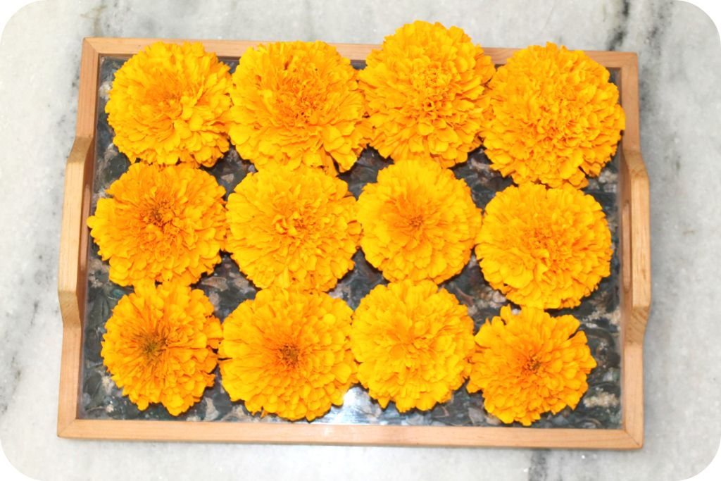 8 Marigold Face Masks For Glowing And Beautiful Skin Beauty And
