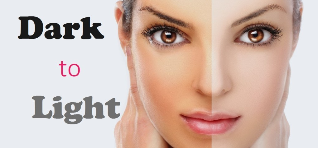 How To Lighten Skin Instantly Beauty And Blush