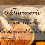 6 Turmeric Face Masks for Glowing and Flawless Skin