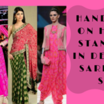 Handy Tips on How to Stand Out in Designer Saree and Suit