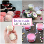 How To Make Your Own Lip Balm