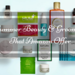 Summer Beauty & Grooming That Amazon Offer