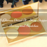 MyGlamm Chisel It – Show Stopper:Review and Swatches