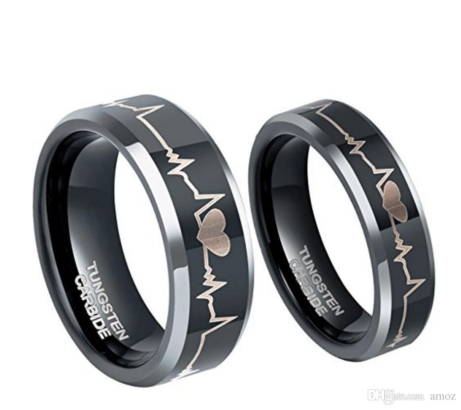 Why to Choose Tungsten Rings for Holiday Gifts?