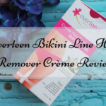 Everteen Bikini Line Hair Remover Crème Review