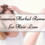 5 Common Herbal Remedies for Hair Loss