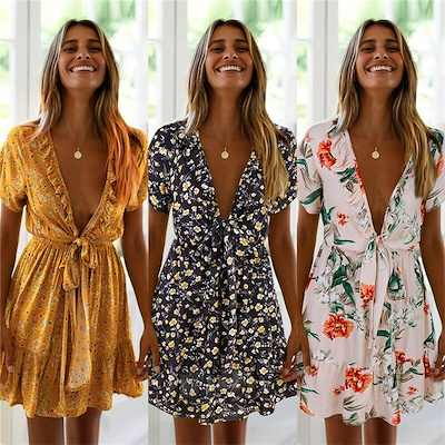 Top Summer Dresses That You Should Add to Your Wardrobe