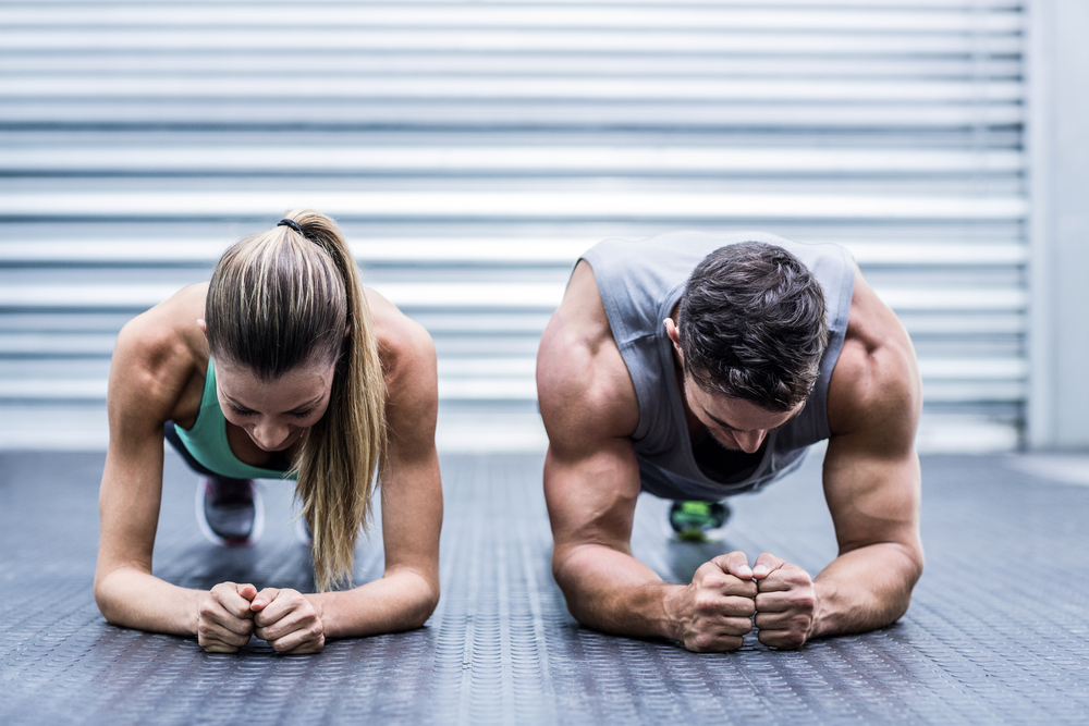 The Benefits Of Home Workouts
