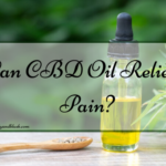 Can CBD Oil Relieve Pain?