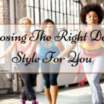 Choosing The Right Dance Style For You