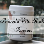 Priveda Vita Shake Review