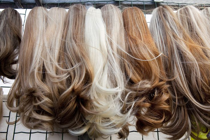 Gimme Volume! The Pros and Cons of Hair Extensions For Long-Term Use