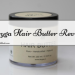 Deyga Hair Butter Review