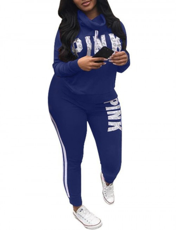 Screenshot_2020-10-08 Fasinating Royal Blue Letter Printed Queen Size Sweatsuit Running Outfits.png