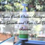 Mama Earth Onion Shampoo for Hair Growth and Hair Fall Control Review