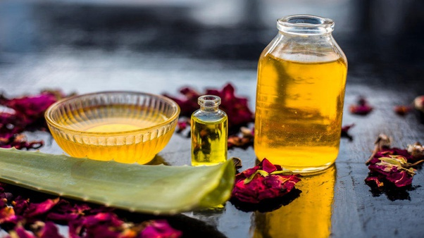 Indian Hair Care Secret: The Magic Ingredient Mustard Oil