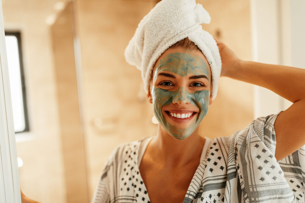 Do Face Masks Actually Do Anything for Your Skin?