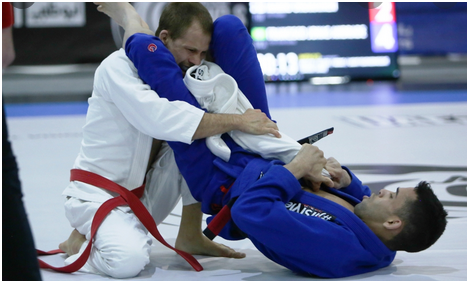 Best Ways to Maximize the Fat-Burning Effects through BJJ